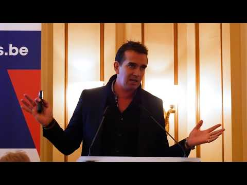 The Silk Road of the Middle East By Professor Peter Frankopan.