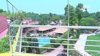 ঢাকার খুব কাছাকাছি গড়ে উঠেছে শ্যামল বাংলা রিসোর্ট   Shamol Bangla Resort