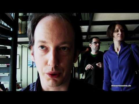 Interview Julien Rapp attaché de presse Black Movie 2011