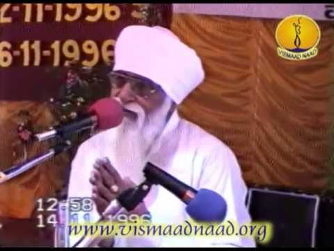 Ustad Jaswant Singh Bhawra  : Adutti Gurmat Sangeet Samellan 1996