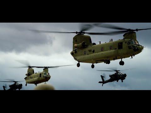 Un Italiano può entrare nei marines o nei navy seals ...