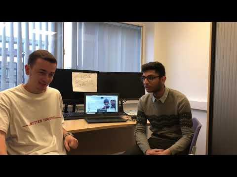 Sustainability documentary (Group 14) - Fracking in Lancashire