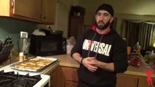Cajun Home Fries with Nick Lepore