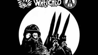 Wretched - La Tua Morte Non Aspetta - Live 1987 Last Show (Audio)