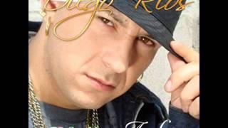 Diego Rios - Quédate ► [[CUMBIA 2012]] ► ♪♫