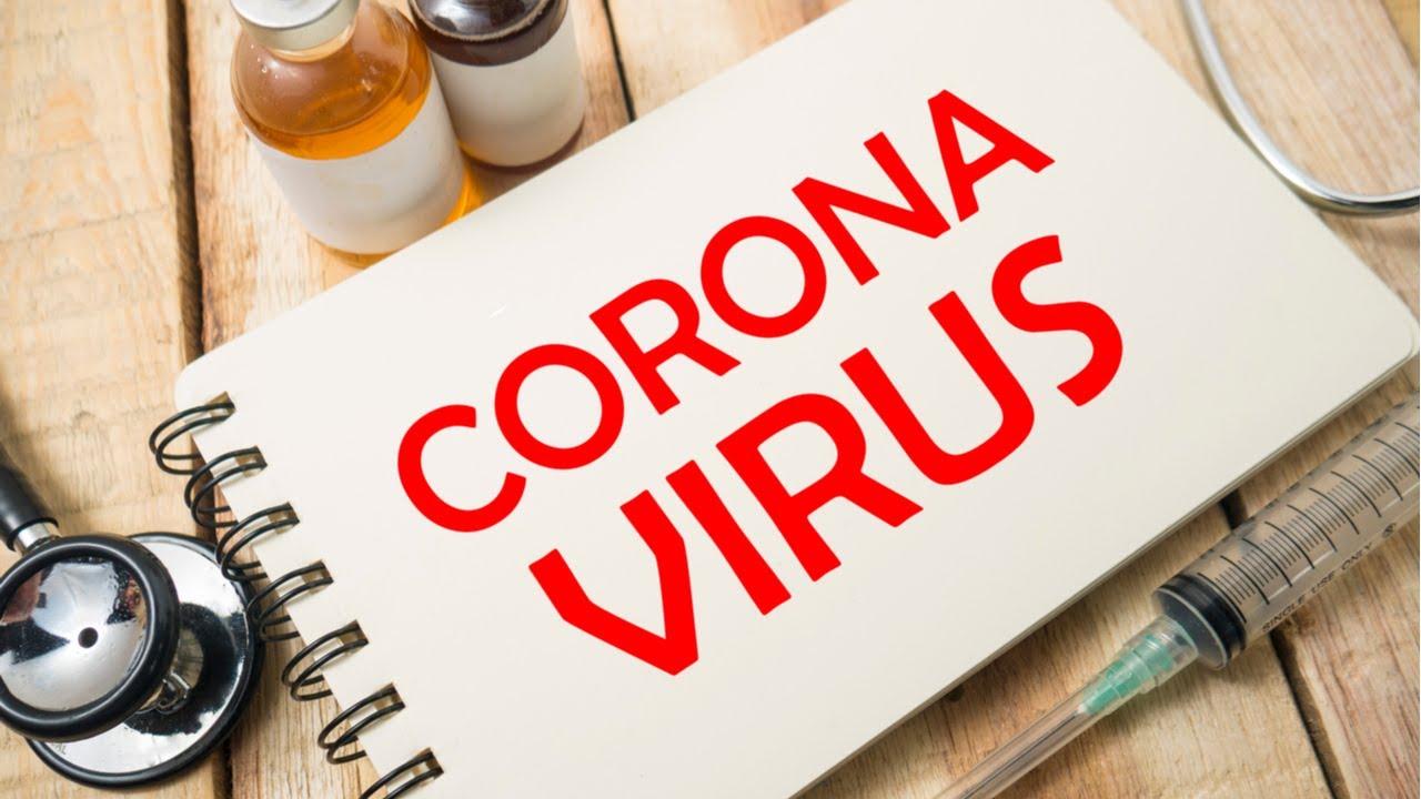 Coronaviruset - en väckarklocka! | Poesi