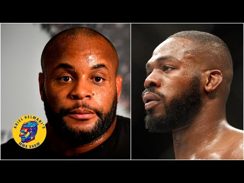 Daniel Cormier Reacts To Jon Jones' Recent Troubles   DC & Helwani   ESPN MMA