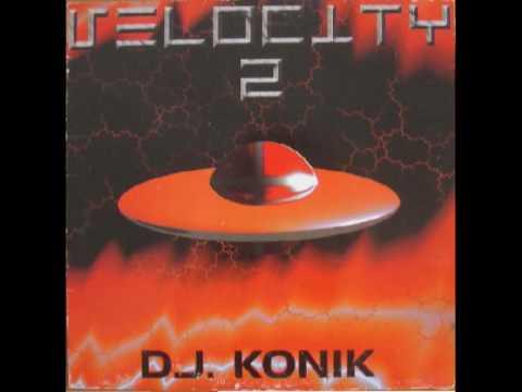 Dj Konik - Velocity 2