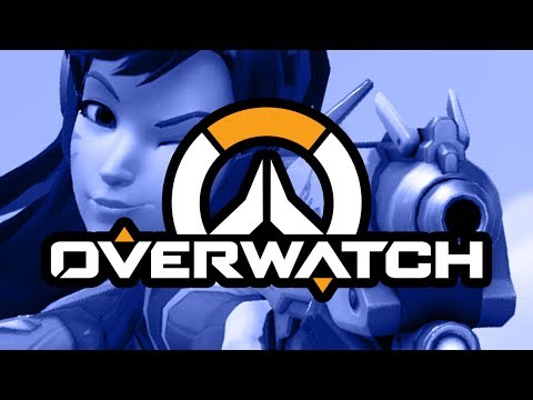 Overwatch - 1v1 ME BRO! - YouTube Gaming Live Stream