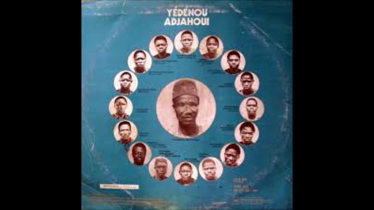 yedenou adjahoui