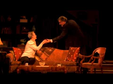 Edward Albee's A Delicate Balance at Yale Rep
