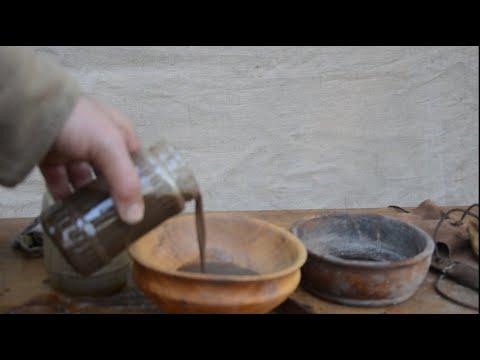 Herstellung Von Seife Im Kaltverfahren (Teil 1)