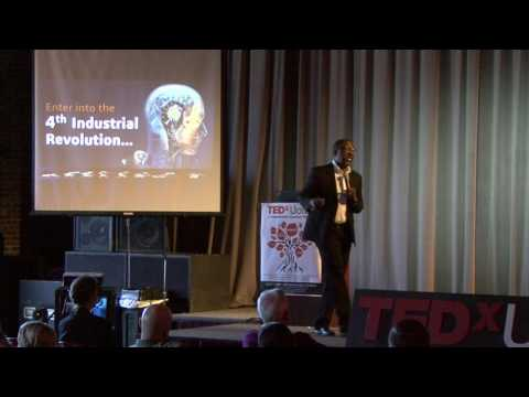 What Happens When Everything Changes | Dr. Nat Irvin | TEDxU