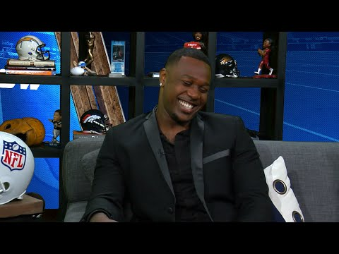 Does Akeem Ayers like the Rams move to Los Angeles? | Dave Dameshek Football Program | NFL