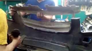 видео Решетка радиатора Шевроле-Круз: установка, замена, рестайлинг