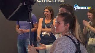 Первыми в городе на Неве этот фильм посмотрели журналисты
