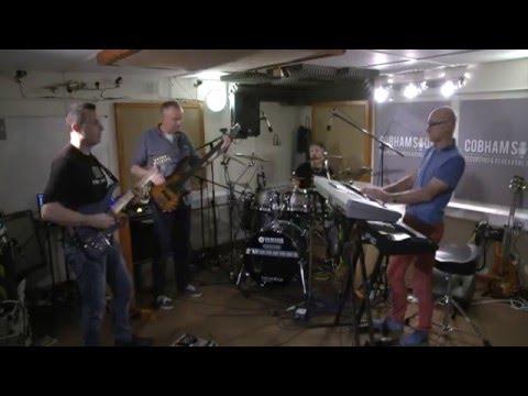 Curfew (UK Jazz Fusion Band) Compilation 2 - Live 2015.