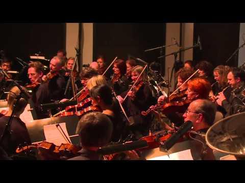 """@StummFilmMusik """"Bach Stelzen"""