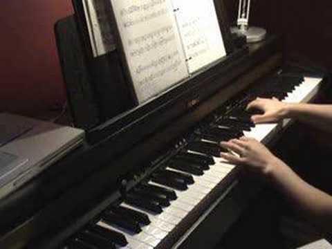 Suzuka Main Theme -Piano Version-