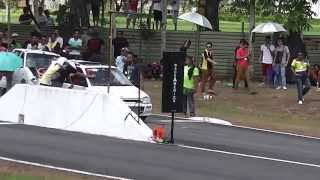 Drag War Sandakan 2013 (1)