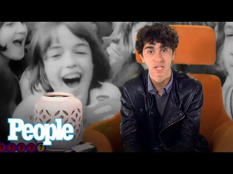 Alex Wolff: What Annoys Me Most About My Brother Nat  People