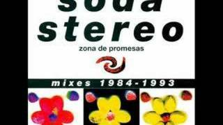 Zona de Promesas - Soda Stereo 1994