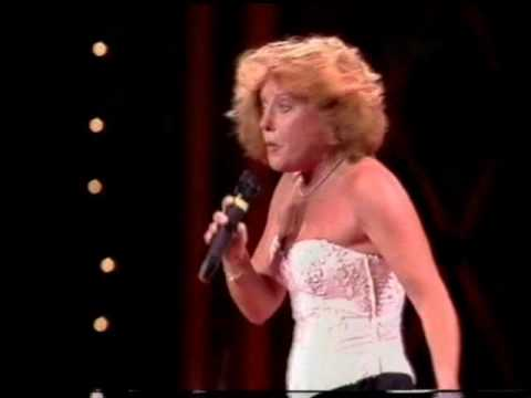 Maybe I Know ~~~ Lesley Gore ~~~ Melbourne 1989