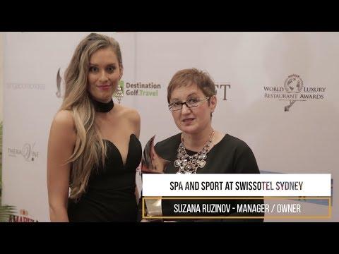 Spa And Sport At Swissotel Sydney - Australia