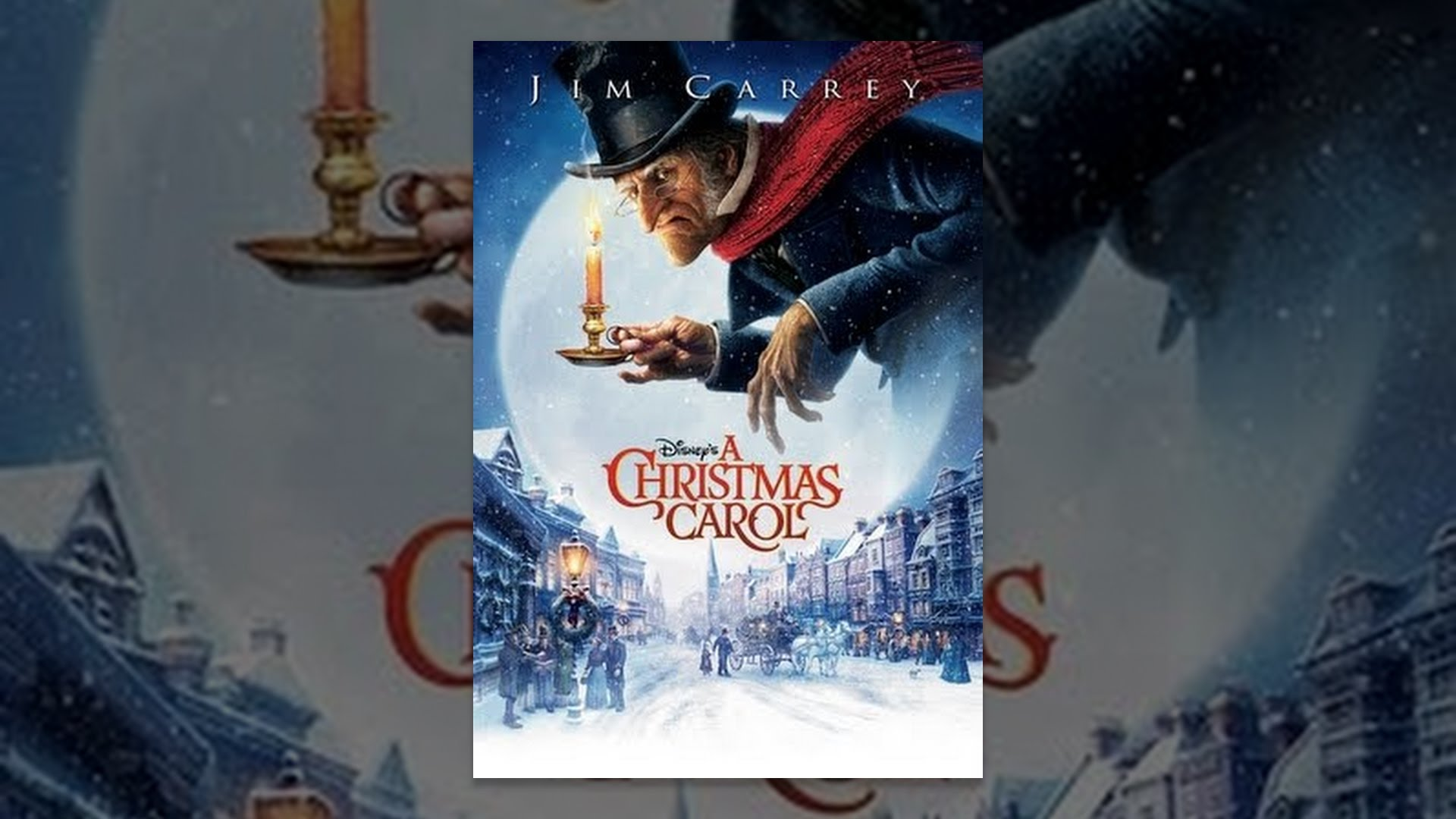 A Christmas Carol Movie  Disney