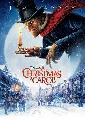 L étrange Noel De Monsieur Scrooge : étrange, monsieur, scrooge, Carreys, Christmas, Carol, Official, Trailer, YouTube