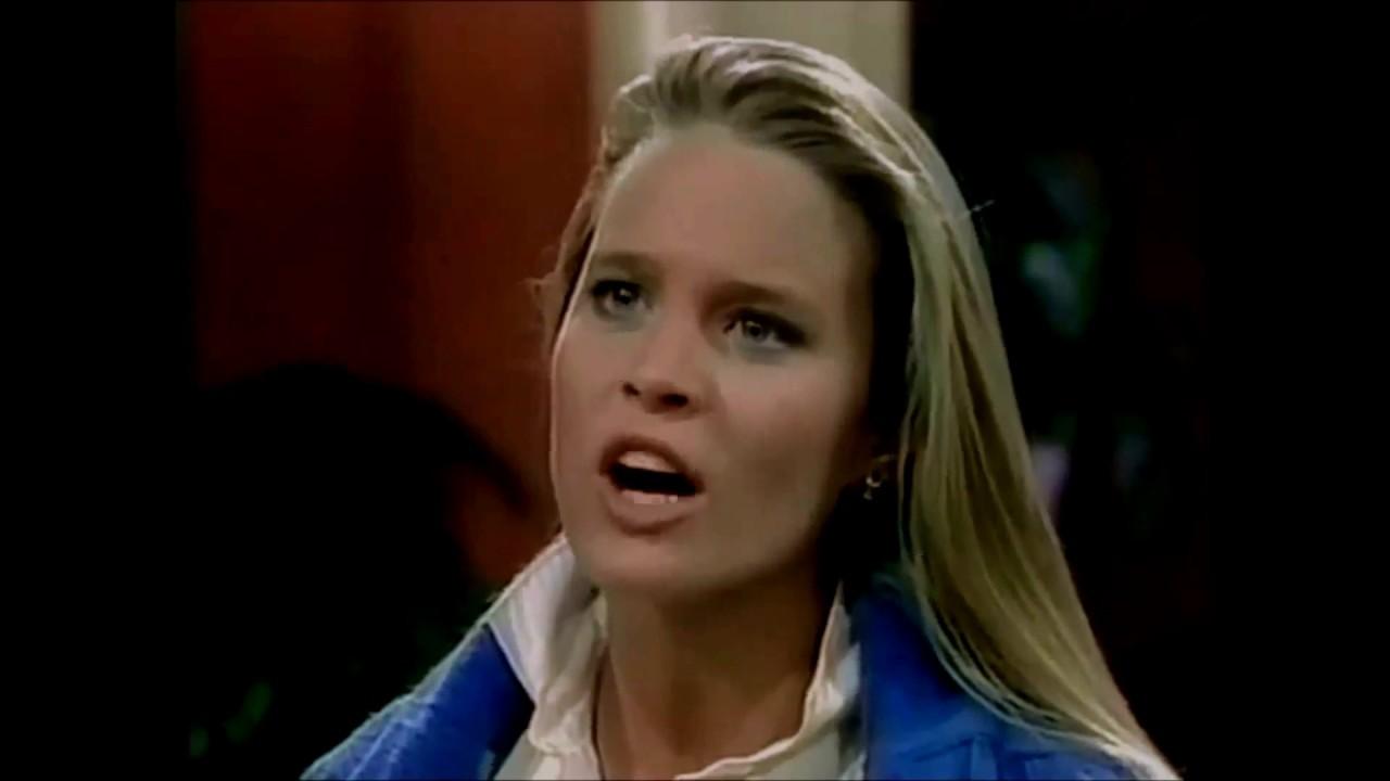 Robin Wright As Kelly Capwell Sb Youtube