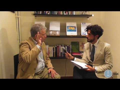 Interview with Prof.Bahgat Korany - Arab Human Development in the 21st Century (Part 2/5)