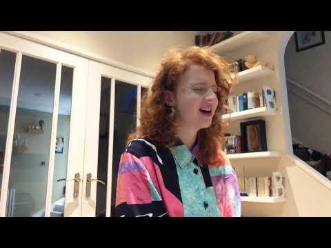 Theodosia Reprise - Hamilton/Sara Bareilles (Cover) // RHIANNE MEE