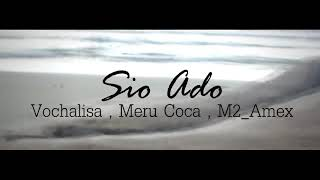 Download MNUKWAR - SIO ADO (Official Musik Video)