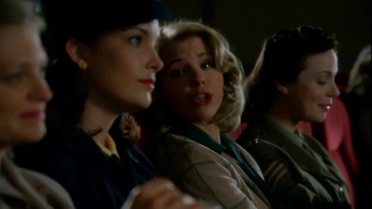 Download Bomb Girls - Betty and Teresa - S02E08 - Part 2 of 3