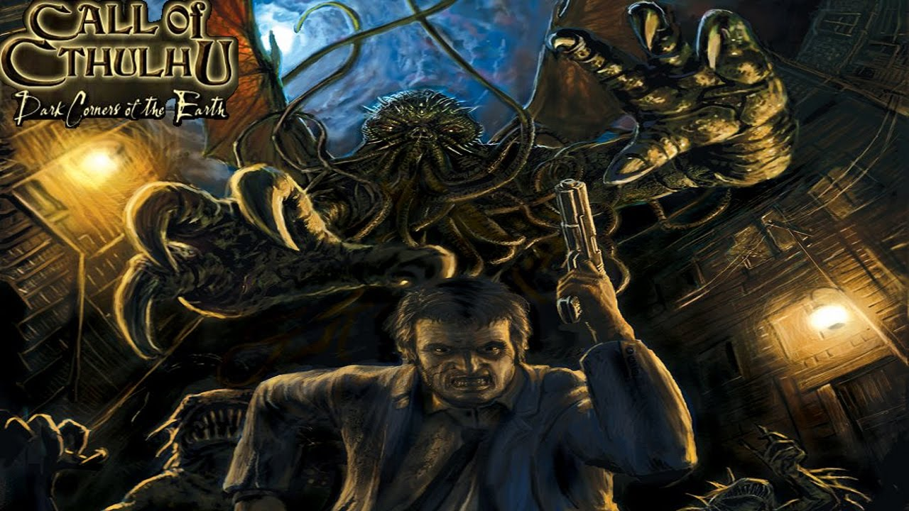 Call Of Cthulhu Dark Corners Of The Earth Part 20 Final