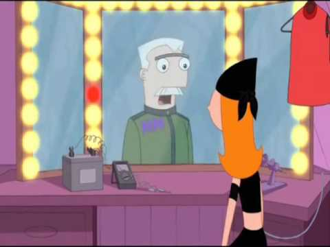 Phineas and Ferb Tales from the Resistance part 2