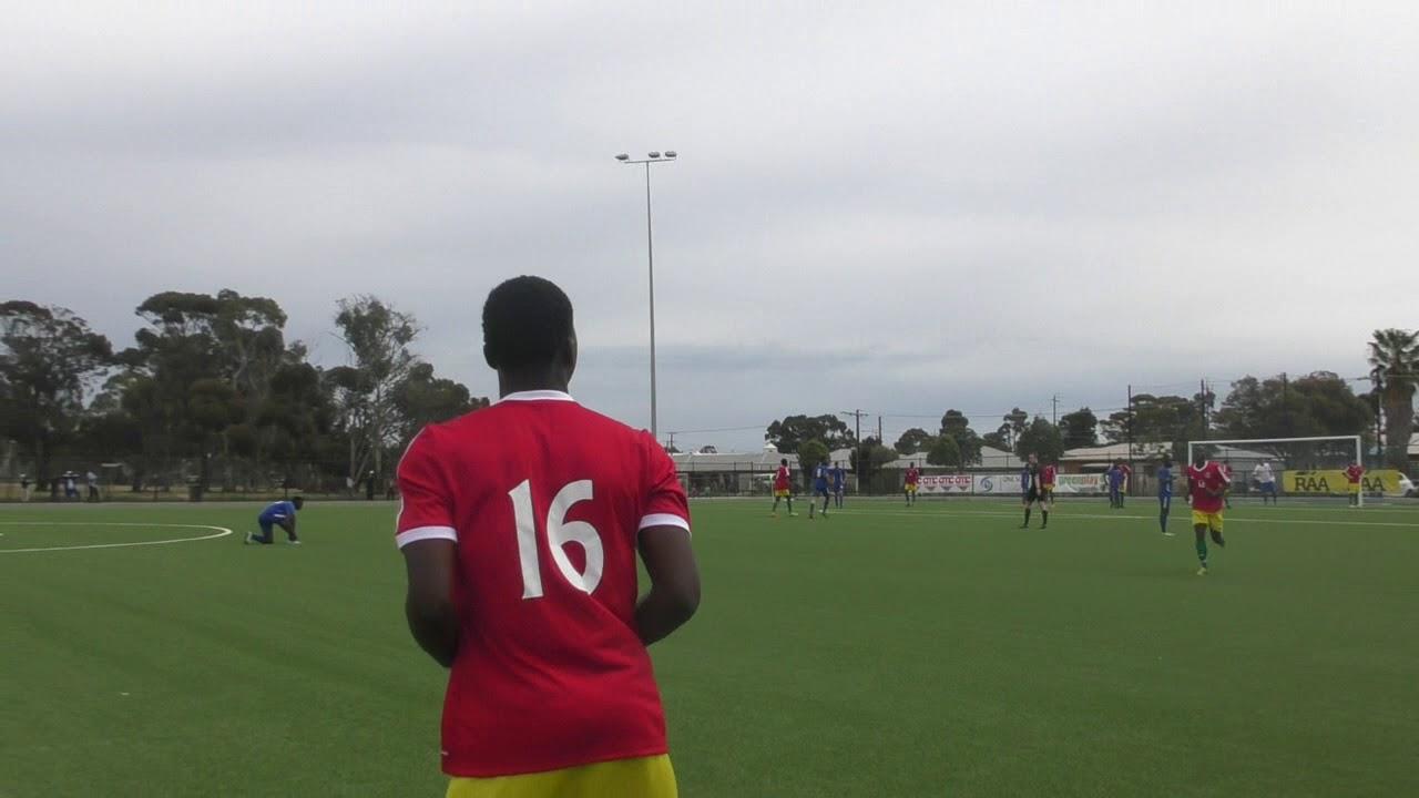 Download Guinea v DR Congo EXTRA TIME Part 1