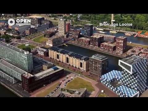 010nu - Energieverdeelstation Lloydkwartier krijgt nieuw jasje
