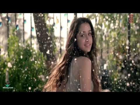 Ek Villain ~~ Zaroorat (Full Song HD)..W/.Lyrics Ankit Tiwari & Sidharth Malhotra...2014