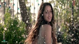 Ek Villain ~~ Zaroorat (Full Song HD)..W/.Lyrics Ankit Tiwari & Sidharth Malhotra...2014