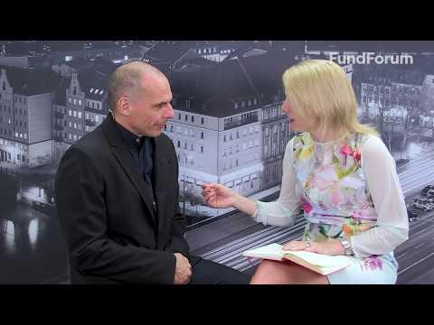 Yanis Varoufakis: 'The markets won't fix themselves'