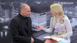 Yanis Varoufakis: 'The markets won't fix themselves'