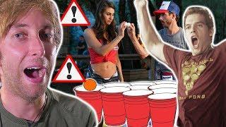 Bier Pong Katastrophe - Torgshow #87