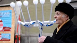 Comunitatea Evreilor din Brasov la Winteraction 2012