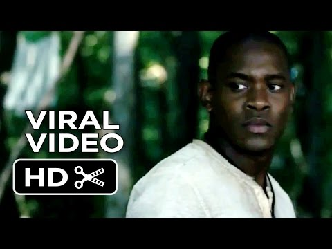 The Maze Runner VIRAL VIDEO  Alby 2014  Aml Ameen SciFi Survival Movie HD