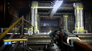 Destiny - Eris Morn Beutezug HARTER AUFPRALL (am schnellsten)