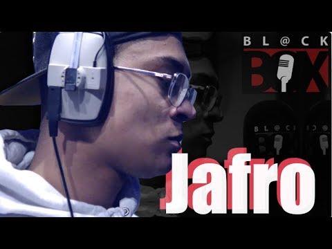 Jafro | BL@CKBOX S13 Ep. 164