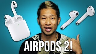 AirPods 2: Everything we know