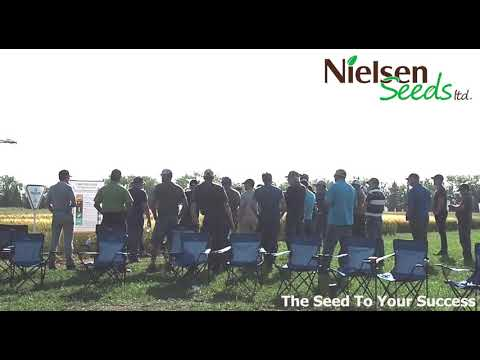 Canterra Plot Tour Aug 2, 2019